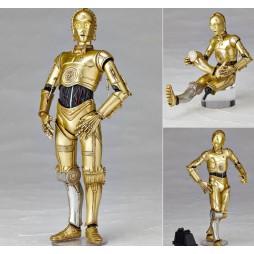 Revoltech - Star Wars - 003 - C3PO