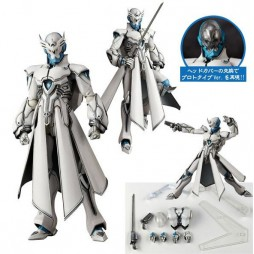 Revoltech - Takeya - 012 - Alphax (Zetman)