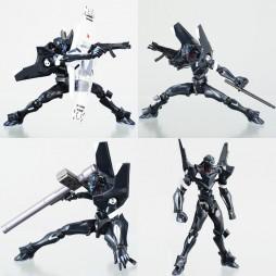 Revoltech - Yamaguchi - 009 - Evangelion EVA 03