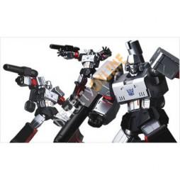 Revoltech - Yamaguchi - 025 - Transformers - Megatron