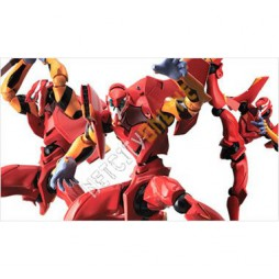 Revoltech - Yamaguchi - 027 - Eva 02 Movie Vers