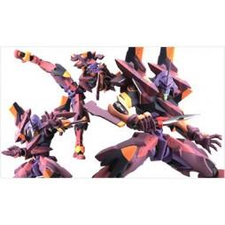 Revoltech - Yamaguchi - 028 - Eva 01 Type F