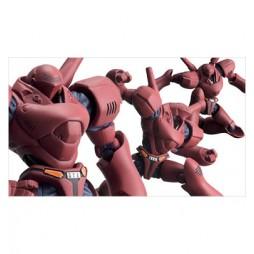 Revoltech - Yamaguchi - 041fs - Type-7 Brocken OVA Version