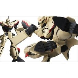 Revoltech - Yamaguchi - 053 - Macross Plus YF-19