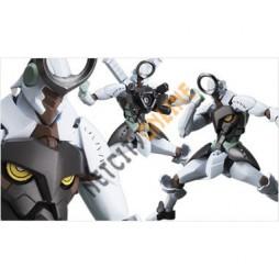 Revoltech - Yamaguchi - 060 - Gurren Lagann Series Enki