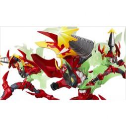Revoltech - Yamaguchi - 062 - Tengen Toppa Gurren Lagann