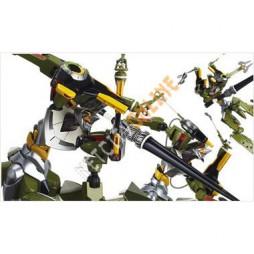 Revoltech - Yamaguchi - 069 - EVA-05 Provisional Unit