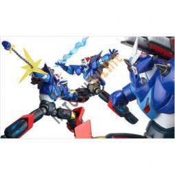 Revoltech - Yamaguchi - 075 - Neo Getter
