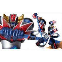 Revoltech - Yamaguchi - 085 - Goldrake - Ufo Robot Grendizer - Goldrake