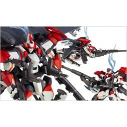 Revoltech - Yamaguchi - 107 ARX-8 - Laevatein with XL-3 Booster