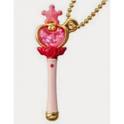 Sailor Moon - Keychain - Strap -Diecast Charme - Part 2 - SET - SCETTRO 5