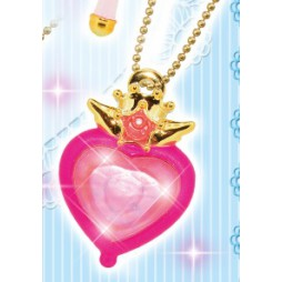 Sailor Moon - Keychain - Strap -Diecast Charme - Part 2 - SET - SCETTRO 6