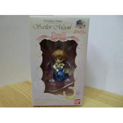 Sailor Moon - Strap - Twinkle Dolly Sailor 2 Strap - Sailor Uranus