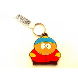 South Park - Keyring 2D - Cartman - Gomma