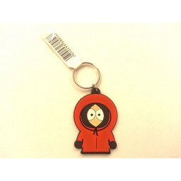 South Park - Keyring 2D - Kenny Keyring - Gomma