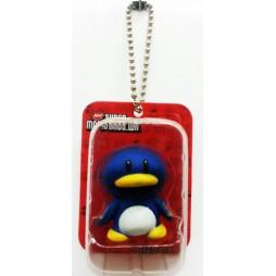 Super Mario - Keychain - Blister Figure Set - Penguinsuit
