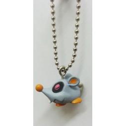 Super Mario - Keychain - Enemies - Set - Little Mouser