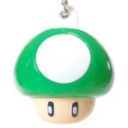 Super Mario Bros Wii - Keychain - Light Up Figures Vol. 1 Set - 1Up