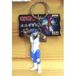 Ultimate Muscle Kinnikuman Tag Team - Keyring 3D - Portachiavi - PERSONAGGIO 2