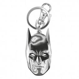 Dc Comics - Keyring - 3D Metal - Batman Face