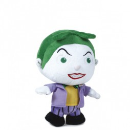 Dc Comics Plush - Little Mates: Joker - Peluche 19 cm