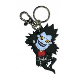 Death Note - Key Ring - Portachiavi Con Moschettone - Ryuk
