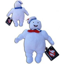 Ghostbusters Plush - Marshmallow Man - Peluche 24 cm