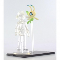 Pokemon Diamond e Pearl Blockbuster 1 Celebi