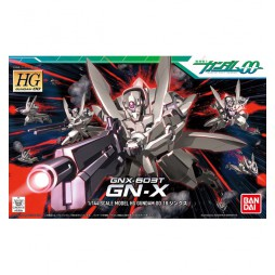 HG Double 0 018 - GNX-603T Gn-X 1/144
