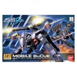 HG Gundam Seed R12 - TMF/A-802 Mobile BuCUE 1/144