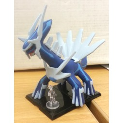 Pokemon Diamond e Pearl Blockbuster 1 Dialga