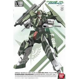 MG Master Grade - Double 0 - 00 GN-006 Cherudiim Gundam Designers Color Vers 1/100