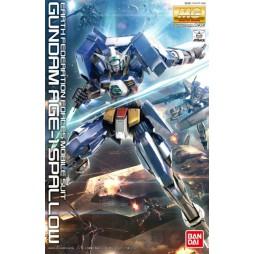 MG Master Grade - Gundam AGE-1 Spallowl - Scala 1/100