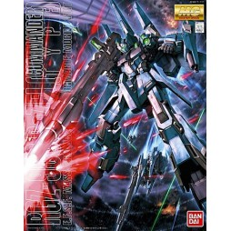 MG Master Grade - RGZ-95C ReZEL [Commander Type] 1/100 - E.F.S.F. MASS-PRODUCED TRASFORMABLE 1/100MOBILE SUIT