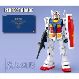 PG Perfect Grade - RX-78-2 Perfect Grade 1/60