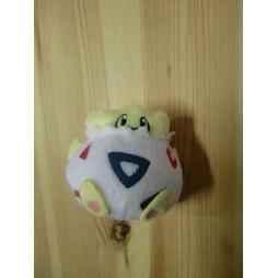 Pokemon Plush - Pokemon Togepi - Peluche 10 cm