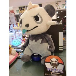 Pokemon Plush - XYZ N-674 - Pancham - Peluche 28 cm