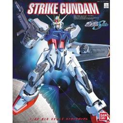 Seed GAT-X105 Strike Gundam 1/60