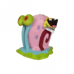 Spongebob Squarepants Plush - Gary - Peluche 20 cm