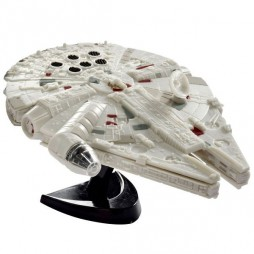 Star Wars EasyKit - Millennium Falcon - Model Kit 1/241