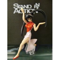Re: Cutie Honey Part 2 HGIF - Bandai - China Honey