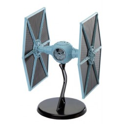 Star Wars EasyKit - Pocket - 0 TIE Fighter - Model Kit 1/11