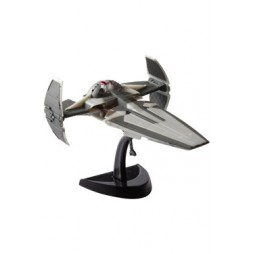 Star Wars EasyKit - Pocket - 7 Sith Infiltrator - Model Kit 1/25