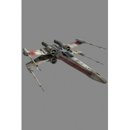 Star Wars EasyKit - X-Wing Fighter  - Model Kit 1/30
