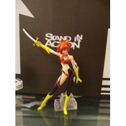 Re: Cutie Honey Part 2 HGIF - Bandai - Cutey Honey