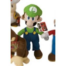 Super Mario Series Plush - Luigi - Peluche 50 cm