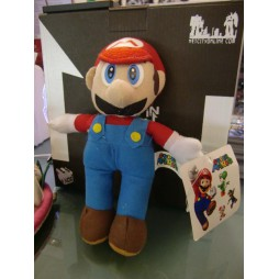 Super Mario Series Plush - Super Mario - Peluche 20 cm