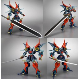 Super Robot Taisen - Og Dygenguar - Model Kit