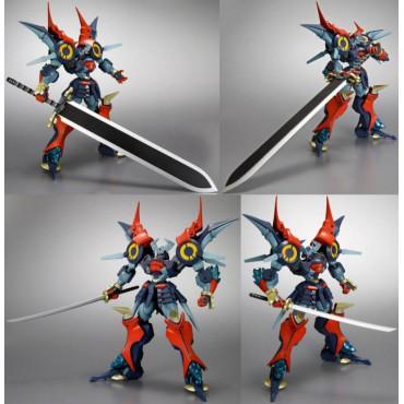 Super Robot Taisen - Og Dygenguar - Model Kit