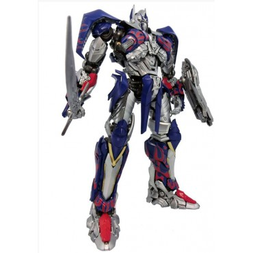 Transformers - Lost Age Movie Ver. - Optimus Prime - Dual Model Kit 1/35